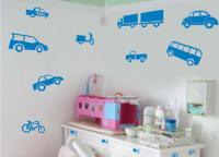 Carros - Infantil
