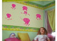 Ovelhas Sonecas - Infantil
