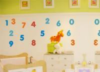 Numeros - Infantil