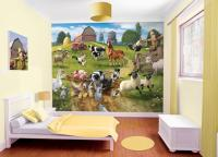 A Fazenda Imagem - Infantil