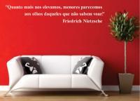 Friederich Nietzche - Frases