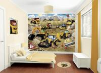 A Construcao Imagem - Infantil