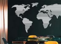 Mapa Mundi - Mapa Mundi