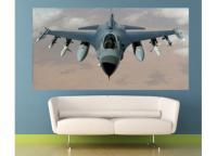 F 16 Viper - Imagens Militares