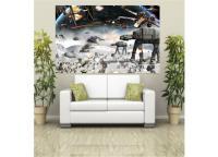 Star Wars 2 - Pop Art . Comic . Retro . Cult