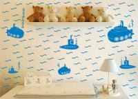 Fundo Do Mar 2 - Infantil