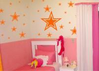 Estrelas - Infantil