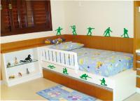 Soldados De Plastico - Infantil