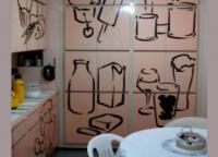 Armario De Cozinha 3 - Cozinha E Banheiro