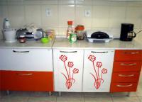 Armario De Cozinha 4 - Cozinha E Banheiro