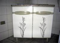 Armario De Cozinha 5 - Cozinha E Banheiro