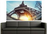 Paris   Torre Eiffel - Pontos Turisticos