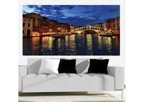Veneza A Noite - Pontos Turisticos