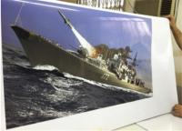 Cruzador Russo - Imagens Militares