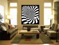 Vasarely 2   Optical Art - Pop Art . Comic . Retro . Cult