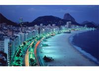 Copacabana Beach - Pontos Turisticos