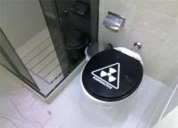 Vaso Radioativo - Cozinha E Banheiro