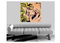Roy Lichtenstein 2 - Pop Art . Comic . Retro . Cult