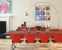 Andy Warhol 1 - Pop Art . Comic . Retro . Cult