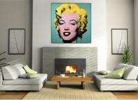 Andy Warhol 2 - Pop Art . Comic . Retro . Cult