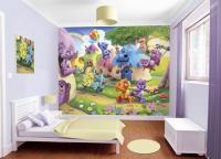 A Turma De Ursinhos Imagem - Infantil