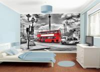 London Bus - Pontos Turisticos
