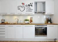 Adesivo Cafe 2 - Cozinha E Banheiro