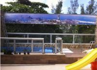 Adesivo Rio Panoramico - Pontos Turisticos
