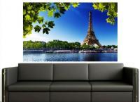 Paris   Torre Eiffel 2 - Pontos Turisticos
