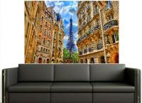 Paris   Torre Eiffel 3 - Pontos Turisticos