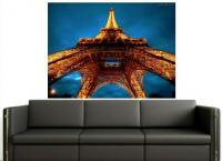 Paris   Torre Eiffel 4 - Pontos Turisticos