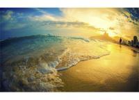 Ipanema Beach (praia De Ipanema) - Pontos Turisticos