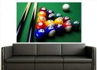 Bolas De Bilhar 2 - Salao De Jogos