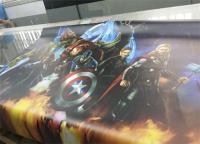 Vingadores 2 (avengers) - Paineis Foscos (anti Reflexo)