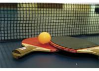Ping Pong 1 - Salao De Jogos