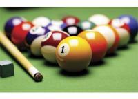 Bolas De Bilhar 6 - Salao De Jogos