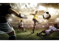 Futebol 1 Meninos - Salao De Jogos