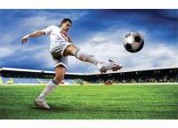 Futebol 2 - Salao De Jogos
