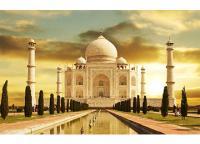 Taj Mahal (india) - Pontos Turisticos