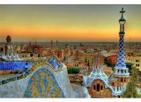 Barcelona - Pontos Turisticos