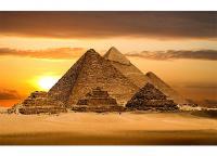 Egito (piramides) - Pontos Turisticos