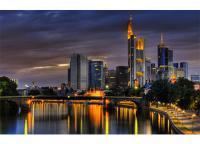 Frankfurt - Pontos Turisticos