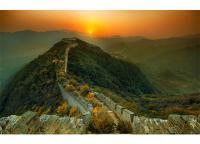 Muralha Da China 2 - Pontos Turisticos