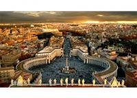 Vaticano - Pontos Turisticos