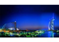 Dubai - Pontos Turisticos