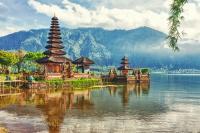 Bali Indonesia - Pontos Turisticos