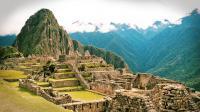 Machu Picchu - Pontos Turisticos