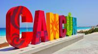 Cancun (mexico) - Pontos Turisticos