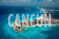 Cancun 2 (mexico) - Pontos Turisticos