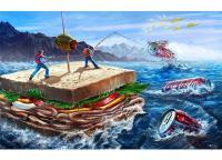 Coca Cola 1 - Pop Art . Comic . Retro . Cult